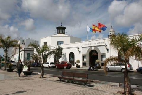 Ayuntamiento Arrecife